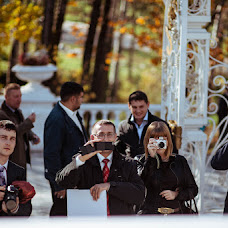 Wedding photographer Gene Oryx (geneoryx). Photo of 18.11.2013