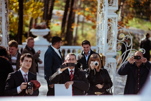 ช่างภาพงานแต่งงาน Gene Oryx (geneoryx) ภาพเมื่อ 18.11.2013