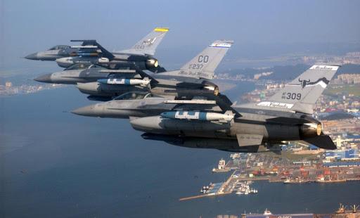F16 Falcon Wallpaper Images
