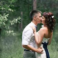 Wedding photographer Mariya Suvorova (Chern2156). Photo of 06.09.2015