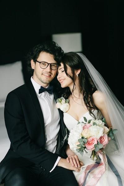 Huwelijksfotograaf Ulyana Rudich (UlianaRudich). Foto van 08.09.2017