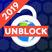 Proxynel: Unblock Websites Free VPN Proxy Browser