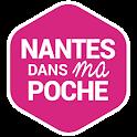 Nantes dans ma poche icon