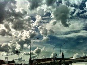 Photo: 074/366 - clouds