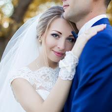 Wedding photographer Anna Kolesnikova (annakol). Photo of 26.11.2017