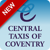 Central Taxis Coventry