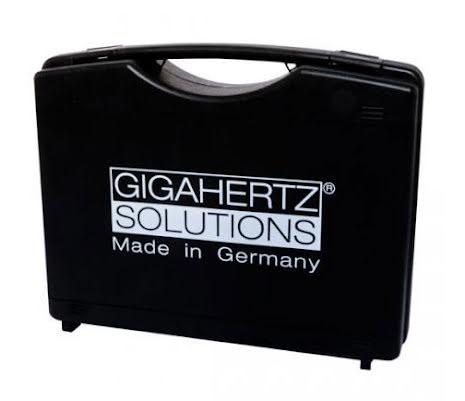 K5 Gigahertz liten väska