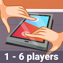 2 Player Games Free icon
