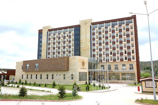 Safa Sorgun Termal Hotel Wellness & Spa