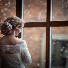 Wedding photographer Yuliya Rote (RoteJ). Photo of 21.01.2017