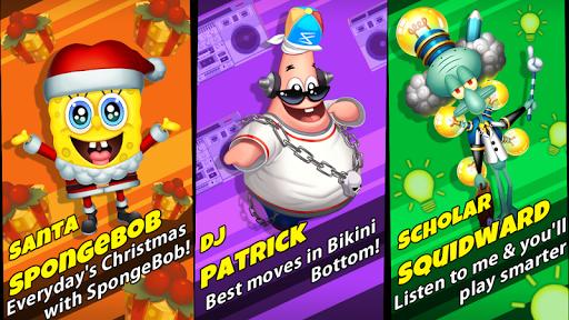 SpongeBob Game Station 4.7.0 screenshots 3