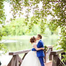 Wedding photographer Anastasiya Mukhina (Dyska). Photo of 27.03.2018