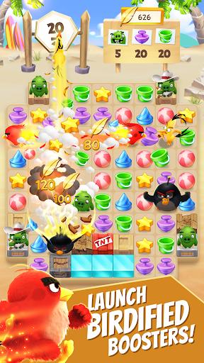 PC u7528 Angry Birds Match 2
