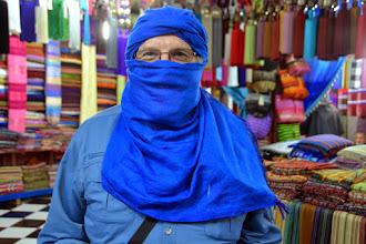 Photo: Lawrence of Arabia???