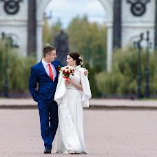 Wedding photographer Denis Bykov (Dphoto46). Photo of 20.01.2016