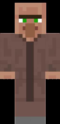 villager | Nova Skin