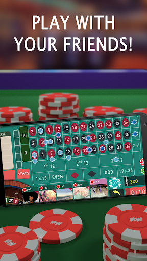 Roulette Royale - FREE Casino 34.6 DreamHackers 1
