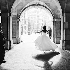 Wedding photographer Natasha Ferreyra (natashaferreira). Photo of 06.07.2017