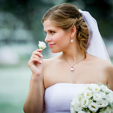 Wedding photographer Andrey Nesterenko (Nesterenko). Photo of 13.07.2014