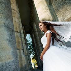 Wedding photographer Andrey Golubcov (golubtsov). Photo of 08.11.2015