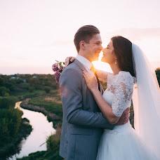 Wedding photographer Oksana Bilichenko (bili4enko). Photo of 10.02.2018