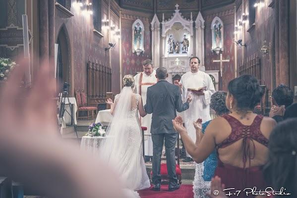 Wedding photographer Felipe menegazzi Barbosa (fx7photostudio). Photo of 12.04.2017