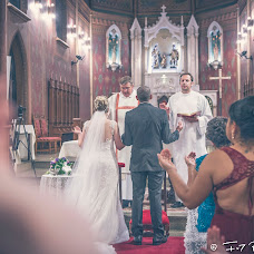 Wedding photographer Felipe menegazzi Barbosa (fx7photostudio). Photo of 12.04.2017