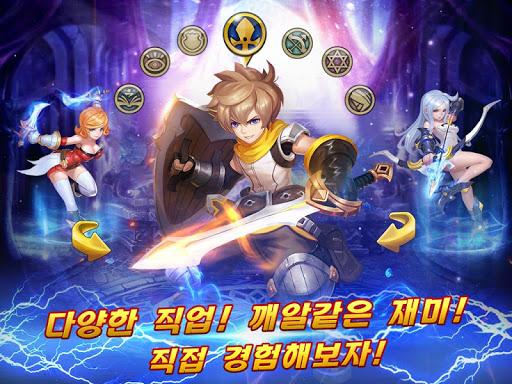免費下載角色扮演APP|Hero of Magic - War Age app開箱文|APP開箱王