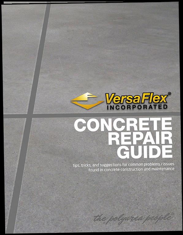 Concrete Repair Guide
