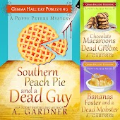 Poppy Peters Mysteries