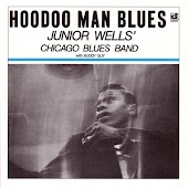 Hoodoo Man Blues (feat. Buddy Guy)