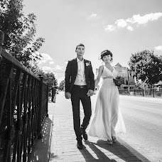 Wedding photographer Vasiliy Baturin (thebat). Photo of 20.02.2017