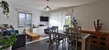 Appartement 4 pièces 80,66 m2