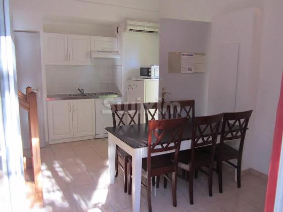 Vente maison 3 pièces 40,54 m2