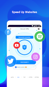 VPN Secure For Pc Windows Free Download Latest – Apk For Windows 3
