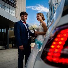 Wedding photographer Viktor Sudakov (VAsudakov87). Photo of 14.07.2017