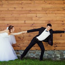 Wedding photographer Sergey Olefir (sergolef). Photo of 25.12.2017