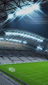 Marseille Football Wallpaper screenshot 0