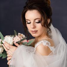 Esküvői fotós Sergey Bogomolov (GoodPhotoBog). Készítés ideje: 18.12.2018