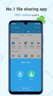 App Mi Drop (Rebranding to ShareMe, soon!) APK for Windows Phone
