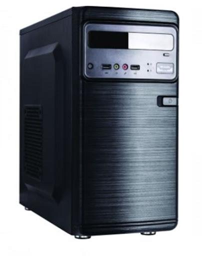 Thùng máy/ Case Patriot HP 101 (No power)