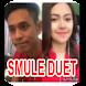 Duet Smule:Sing Karaoke Munggah
