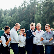 Wedding photographer Aleksandr Karavaev (kapawaew). Photo of 29.09.2016