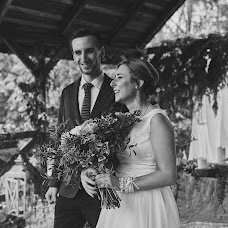 Wedding photographer Łukasz Jurczyk Monika Łopacka (perfectlove). Photo of 03.10.2016