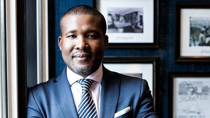 ACSA CIO Mthoko Mncwabe.