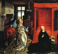 Photo: The Annunciation, 1435
