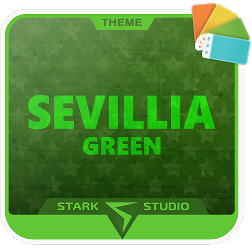 Theme Xp - SEVILLIA GREEN