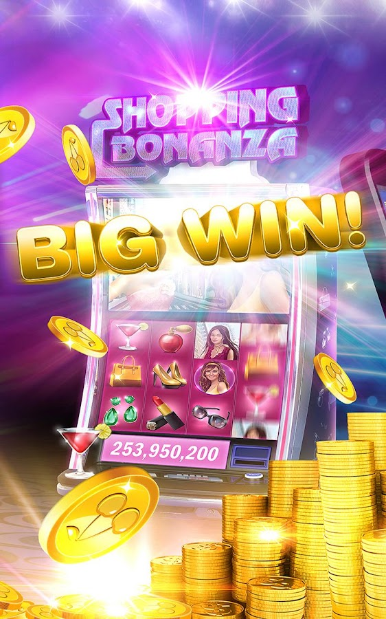 777 Slots Casino- screenshot