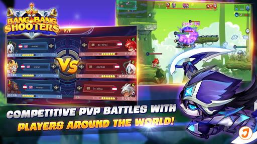 BangBang Shooters 1.0.0 screenshots 3