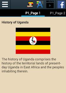 History Of Uganda - náhled